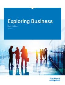 """Exploring Business, v 2.1"" icon"