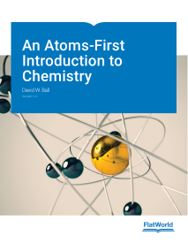 An Atoms-First Introduction to Chemistry