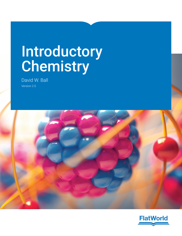 Cover of Introductory Chemistry v2.0