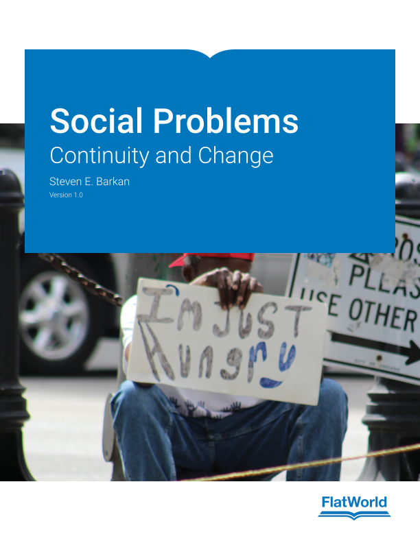 social problems chapter 4 Chapter 1 an introduction to sociology  they indicate that there is a common social problem that has its source in the way social life is structured at this.