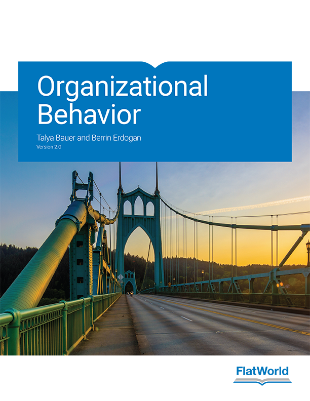 Cover of Organizational Behavior v2.0