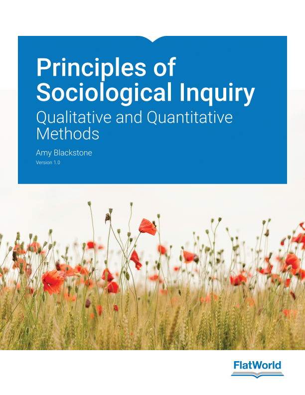 Principles of Sociological Inquiry
