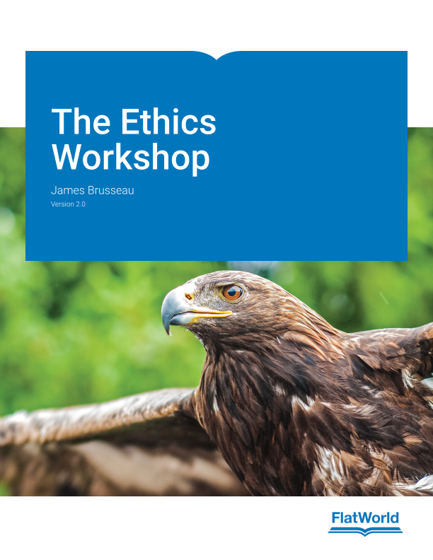 Cover of The Ethics Workshop v2.0