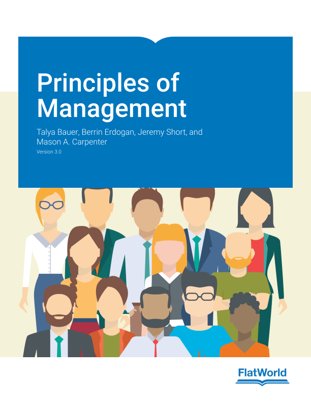 principles of management School of business evsjv‡`k dgy³ wek¦we`¨vjq mba 1301 principles of management course development team writers professor dr md mainul islam.