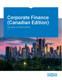 Corporate Finance (Canadian Edition)