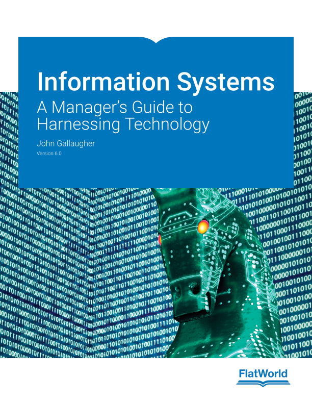 Information Technology Management: Information Systems: A Manager's Guide To Harnessing