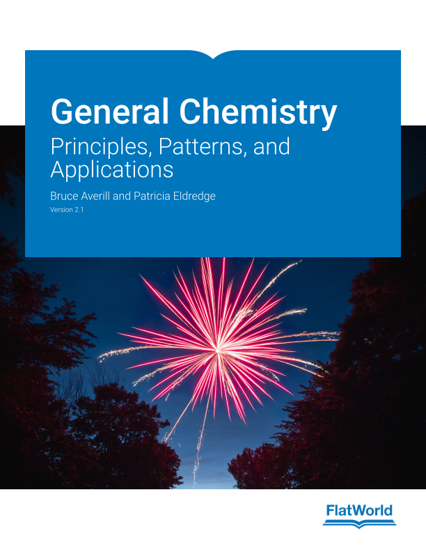 Cover of General Chemistry: Principles, Patterns, and Applications v2.1
