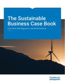 The Sustainable Business Case Book