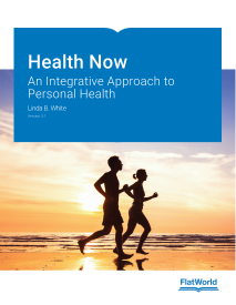 Health Now:  An Integrative Approach to Personal Health