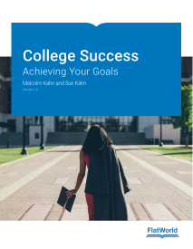 College Success: Achieving Your Goals