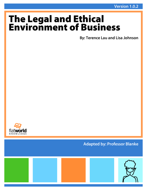 cross the legal environment of business Test bank- the legal environment of business text and cases 9th edition by frank b cross roger leroy miller home / uncategorized / test bank- the legal environment.