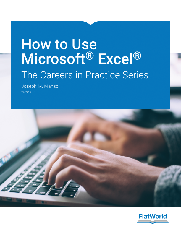 How to Use Microsoft® Excel®