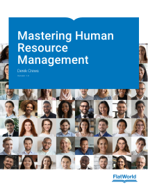 Mastering Human Resource Management