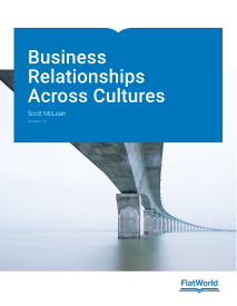 Business Relationships Across Cultures