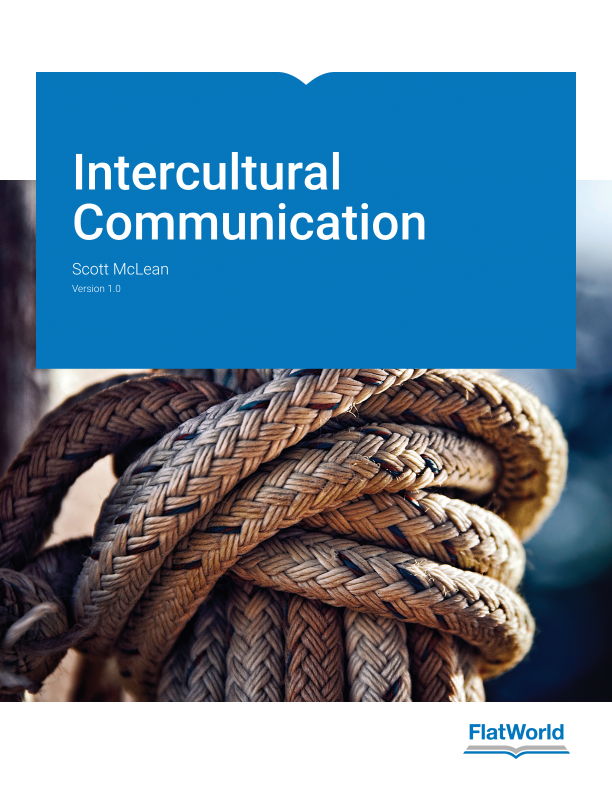 Cover of Intercultural Communication v1.0
