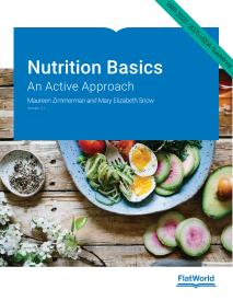 Nutrition Basics: An Active Approach