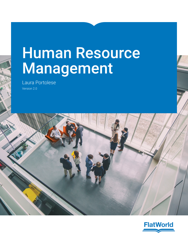 Cover of Human Resource Management v2.0
