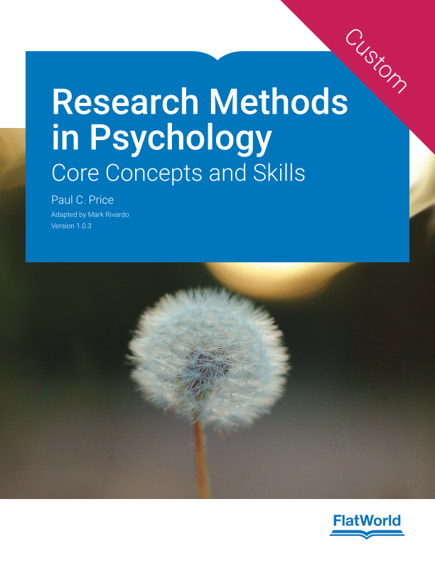research methods in psychology Learn about the brain, behavior and health read health articles on intellectual development, brain abnormalities, and mental health updated daily.