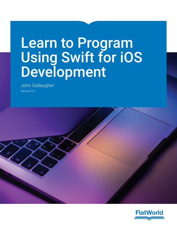 Learn to Program Using Swift for iOS Development