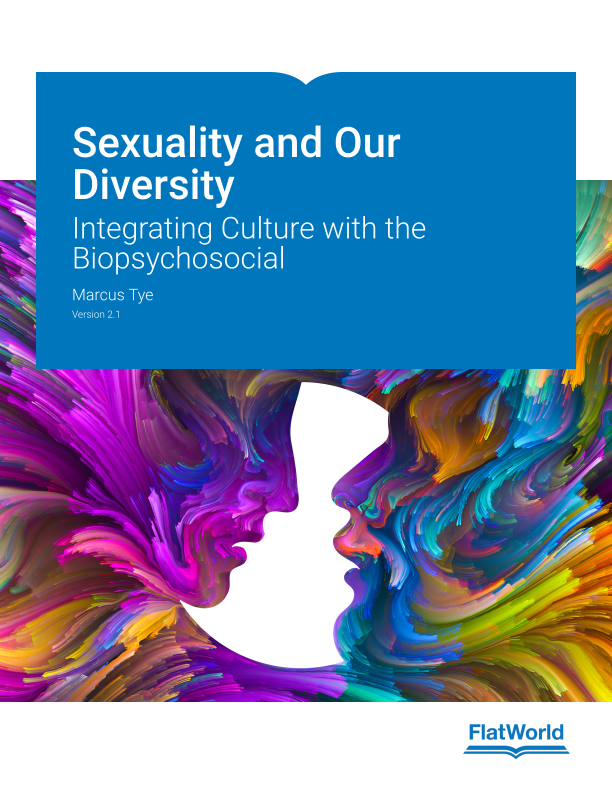 Cover of Sexuality and Our Diversity: Integrating Culture with the Biopsychosocial v2.1