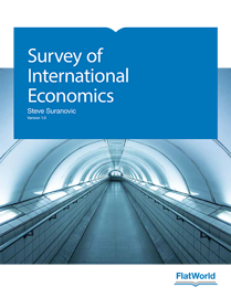Survey of International Economics