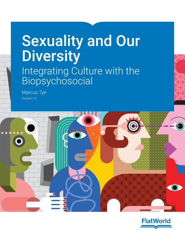 Sexuality and Our Diversity