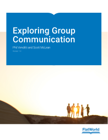 Exploring Group Communication