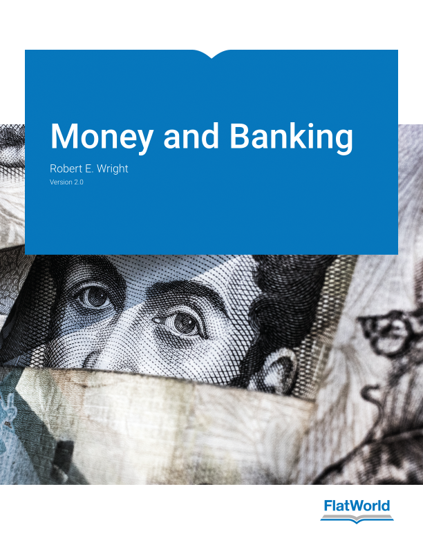 Cover of Money and Banking v2.0