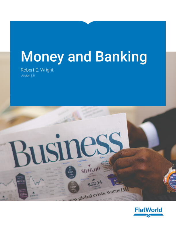 Cover of Money and Banking v3.0