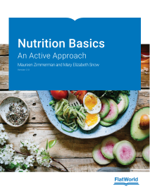 Nutrition Basics: An Active Approach